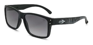 Óculos De Sol Mormaii Mumbai Masculino M0082aco33 Black
