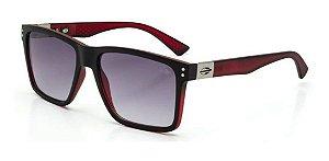 Óculos De Sol Mormaii Cairo Masculino M0075aft33 Degrade Red