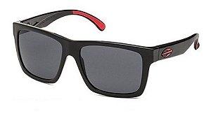 Óculos De Sol Mormaii San Diego Preto M0009a0201 Casual Masc