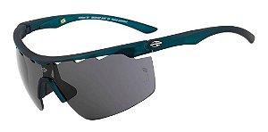 Óculos De Sol Mormaii Athlon 4 Azul M0042aac0 Unissex Esport
