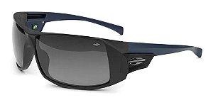Óculos De Sol Mormaii Preto Nazaré Fosco M0103a2833 Degrade
