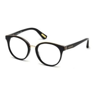 Óculos Armação Guess Marciano GM0303 001 Preto Feminino