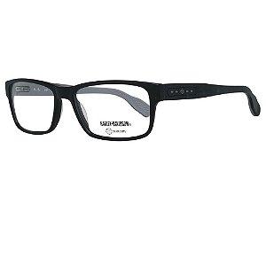 Óculos Armação Harley Davidson HD1038 005 Acetato Preto