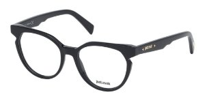 Óculos Armação Just Cavalli Jc0874 Feminino Preto 001