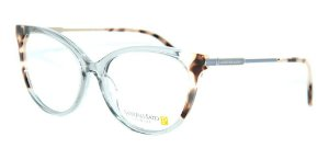 Óculos Armação Sabrina Sato Ss583 C2 Feminino Translucido