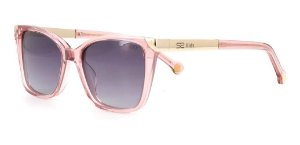 Óculos De Sol Sabrina Sato Sskd7002 C2 Lente Escur Infantil