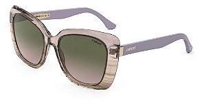 Óculos De Sol Colcci Alexia Feminino C0181ba1a8 Nude Degrade