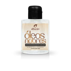ÓLEOS NOBRES (Reparador de Pontas 30ml)