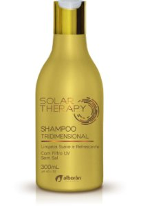 SHAMPOO SOLAR THERAPY 300ML