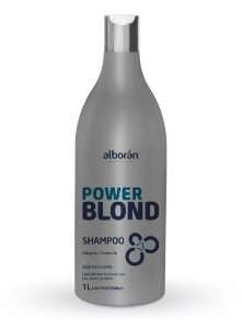 SHAMPOO MATIZADOR POWER BLOND 1L