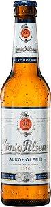 Cerveja Sem Álcool König Pilsener - Long Neck 330 ml - Alemanha