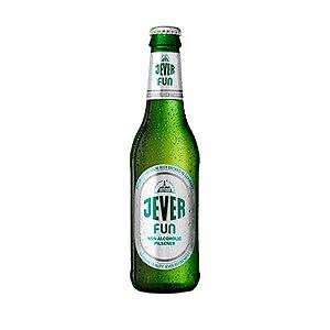 Cerveja Sem Álcool Jever Fun - Long Neck 330 ml - Alemanha