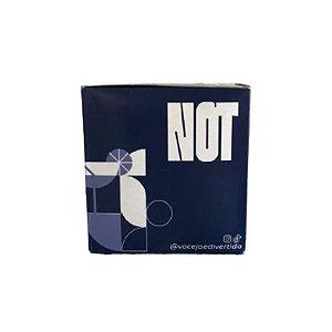 Combo de Drink Sem Álcool (hortelã + morango + hibisco) - NOT - 4 UN Lata 269 mL - Brasil