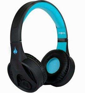 Headphone Bluetooth 5.0 Wireless Fm Sd Inova