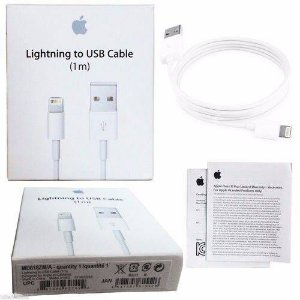 Cabo Para iPhone  Lightning To Usb Cable
