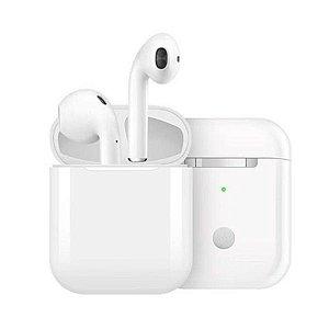 Fone De Ouvido Wireless Bluetooth Inpods 12 - V5.0