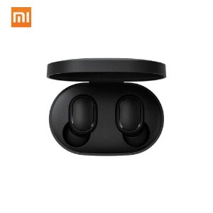 Fone de Ouvido Xiaomi Redmi Airdots Com Bluetooth