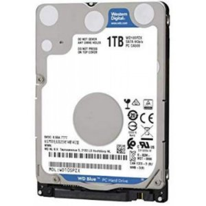 HD 1TB Western Digital Blue