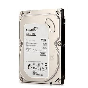 HD 500GB Seagate