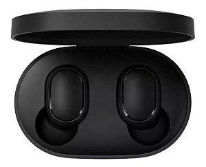 Fone De Ouvido Xiaomi Redmi Airdots Bluetooth 5.0 Sem Fio