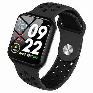 Relogio Smartwatch Oled Pró Serie 3 F8