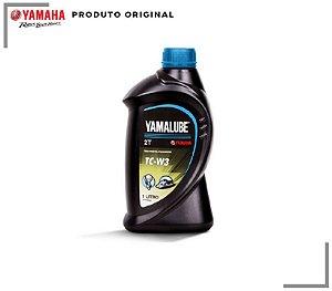 ÓLEO YAMALUBE 2T TC-W3 1L