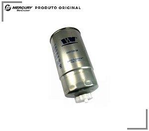 FILTRO DE DIESEL MERCRUISER 2.0 / 4.2 QSD / 4.2 D