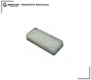 FILTRO MERCRUISER EXTERNO DO IAC