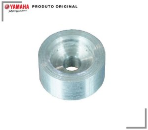 ANODO DO BLOCO YAMAHA 40HP