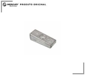 ANODO DA COLUNA MERCURY 40 / 250HP
