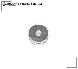 ANODO DA RABETA/BLOCO MERCURY 3.3 / 40HP