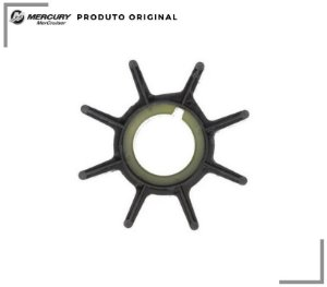 ROTOR MERCURY 15HP SUPER JAPONÊS