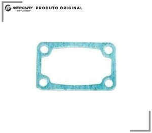 JUNTA DA ENTRADA DO AIR COOLER MERCRUISER MODELOS