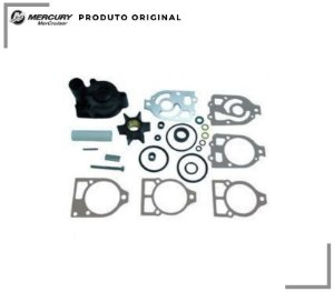 KIT REPARO BOMBA D'ÁGUA MERCURY OPTIMAX / EFI / ALPHA ONE