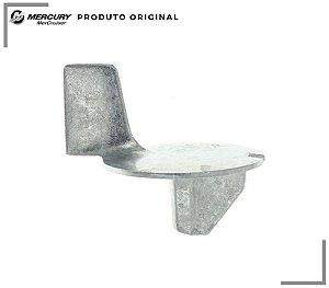 ANODO DA RABETA MERCURY 25HP