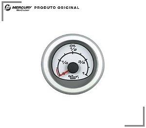 RELÓGIO DE PRESSÃO DE ÓLEO SMARTCRAFT