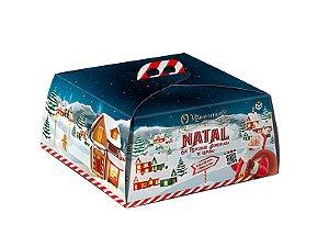 PD26 - Caixa para bolos em de até 2,0 kg - 50 unidades