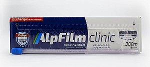 Filme PVC antibacteriano para área da saúde e estética - 280 x 300m Clinic - 1 unidade