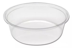 50 unid - Berço separador para o copo 400 e 550 ml - 770 ml