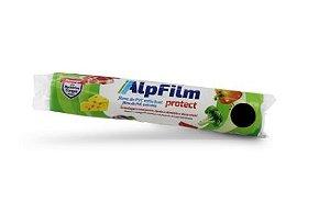 FILME DE PVC PROTECT- 280 x 30 m - REFIL - 1 unid