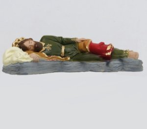 São José Dormindo - 15cm