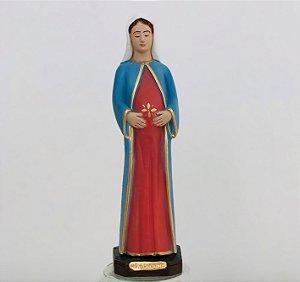 Nossa Senhora Grávida - 22cm