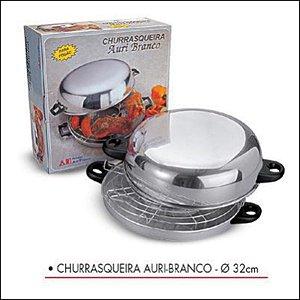CHURRASQUEIRA – AURI BRANCO