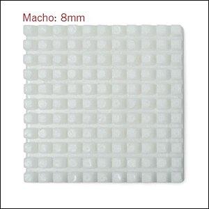 MACHO CORTADOR DE LEGUMES M/G/D 08mm – DAK