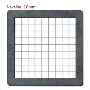 NAVALHA CORTADOR DE LEGUMES M/G/D 10mm – DAK