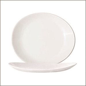 Travessa Oval 30cm Steak – LUMINARC