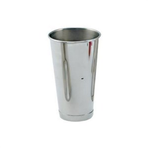 COPO KING INOX MIXER 900ML C/ALETAS BASE MC1