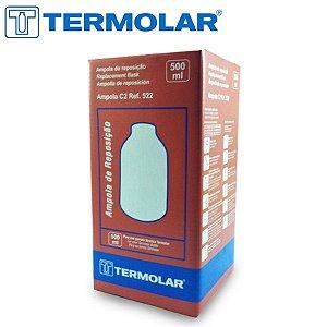 Ampola Termolar 500ml 522