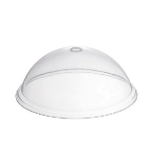 Cloche As Redondo com Furo Hotel 20x9,3cm 8424