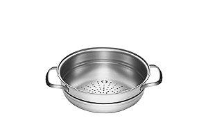 Cozi-Vapore Aço Inox Tramontina Allegra 20cm 62660/200